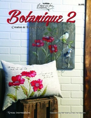 Botanique 2/K.V