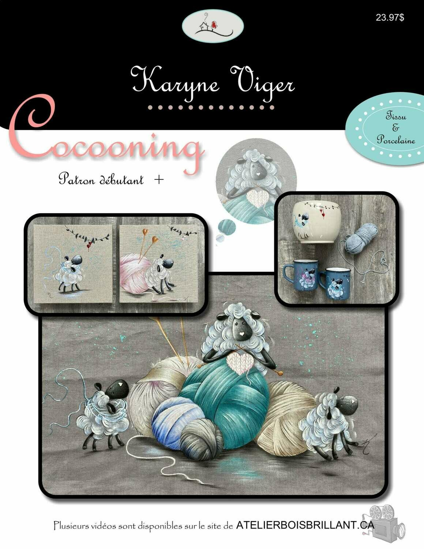 Cocooning/K.V