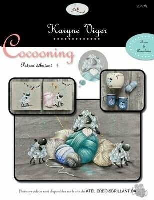 Cocooning/Karine Viger