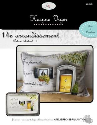 14e arrondissement /K.Viger