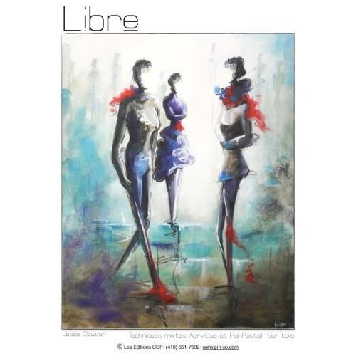 Libre/J.Cloutier