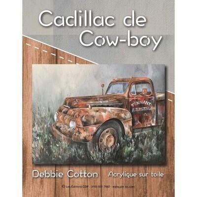 Cadillac cowboy/DEBBIE Cotton