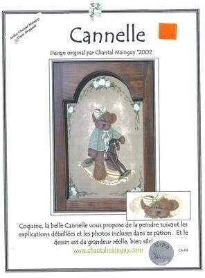 Canelle/C.Mainguy