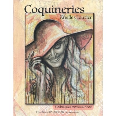Coquineries/Arielle Cloutier