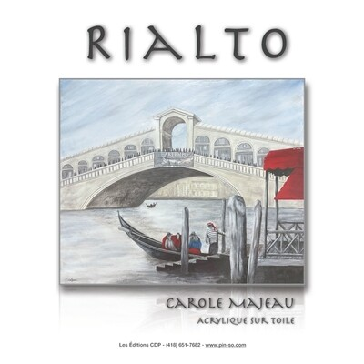 Rialto/Carole Majeau