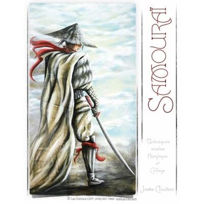 Samouraï/J.CLOUTIER