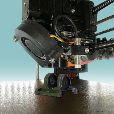 3D printing according to your template