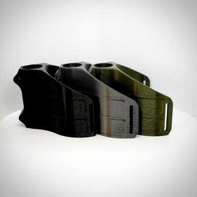 Armrest for metal detector (various)