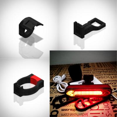 Bracket for Turn Signal for Ninebot G30 / G30D / G30LE
