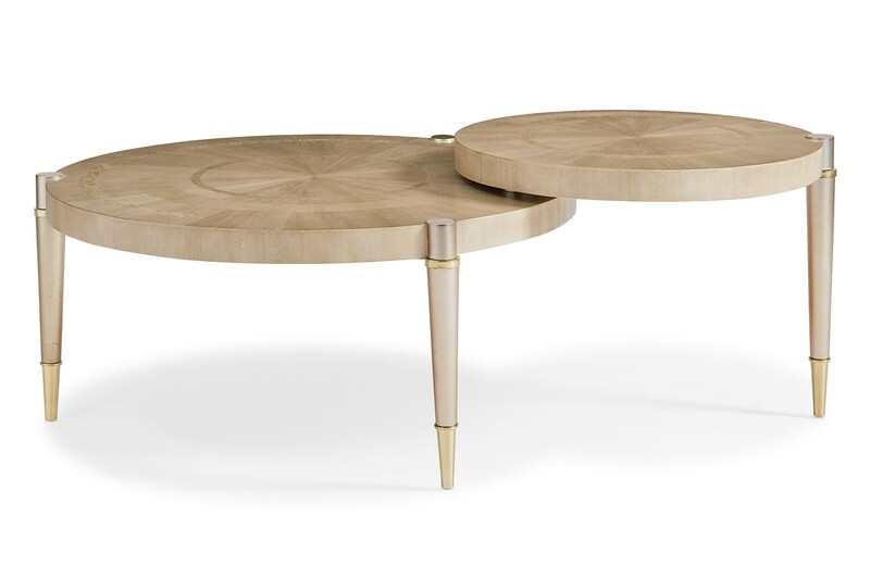 Kavos stalas