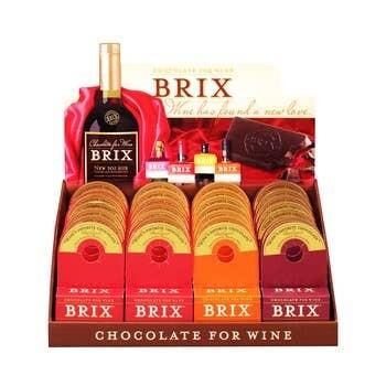 Brixx Chocolate for Wine