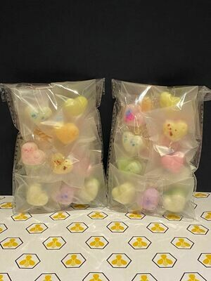 Assorted Scents - 14 Hearts