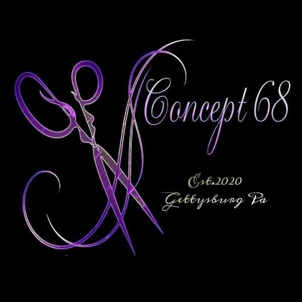 Concept 68 Salon & Spa