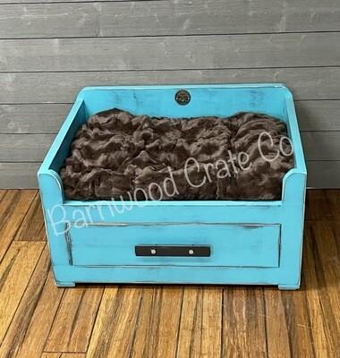 Small/Medium Dog Bed
