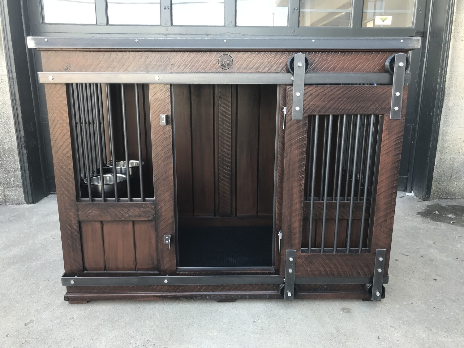 Large Single Crate