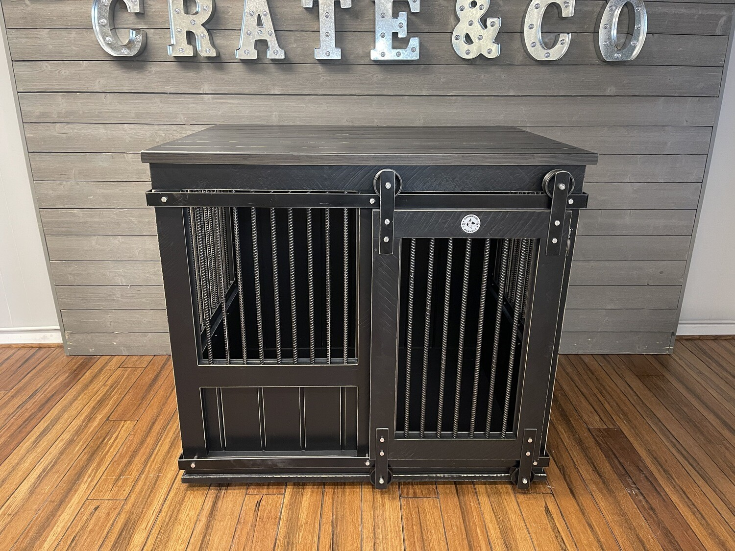 Extra Large Single Crate