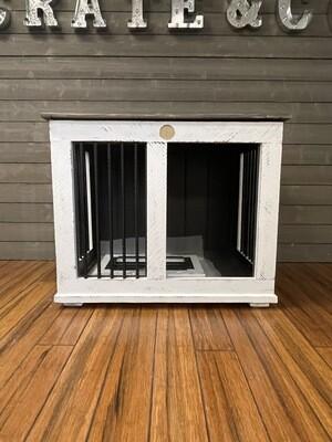 Medium Single Crate