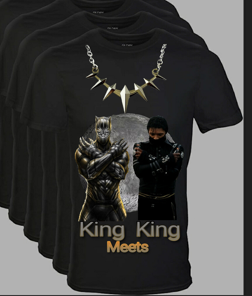 King meets King
