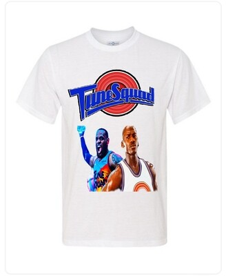 .Space Jam limited-time only
