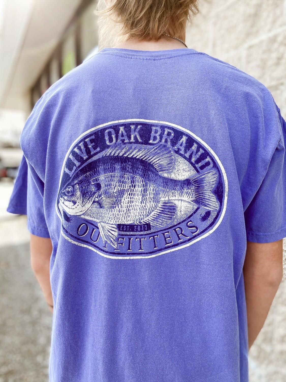 Live Oak Flo Blue WP