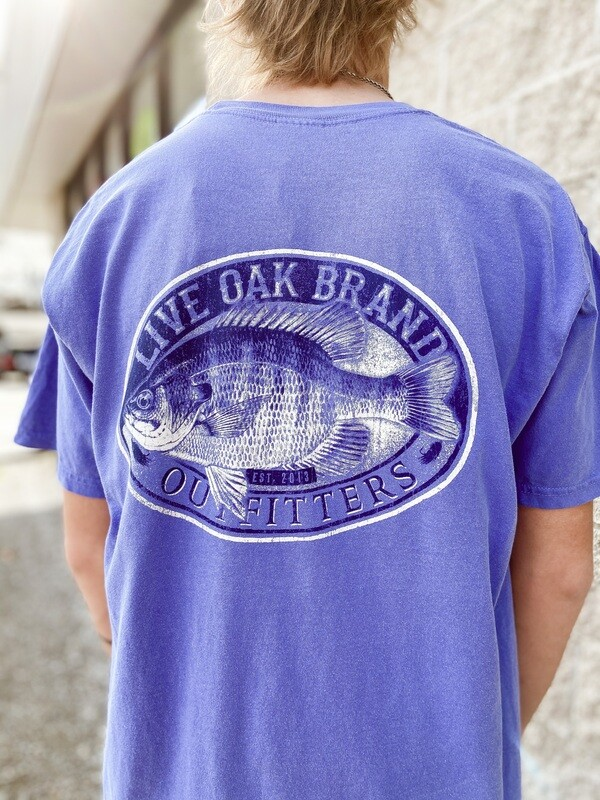 Live Oak Flo Blue WP
