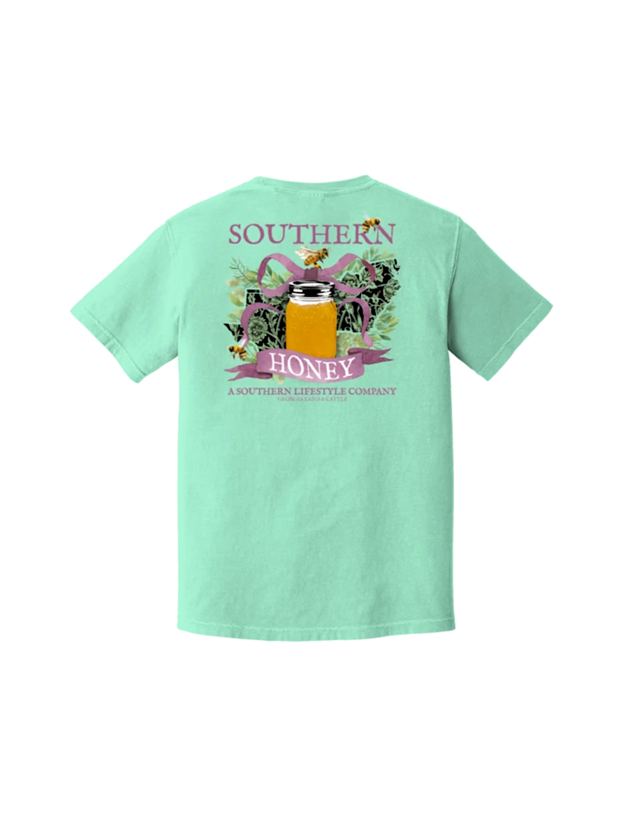 Southern Honey Tee