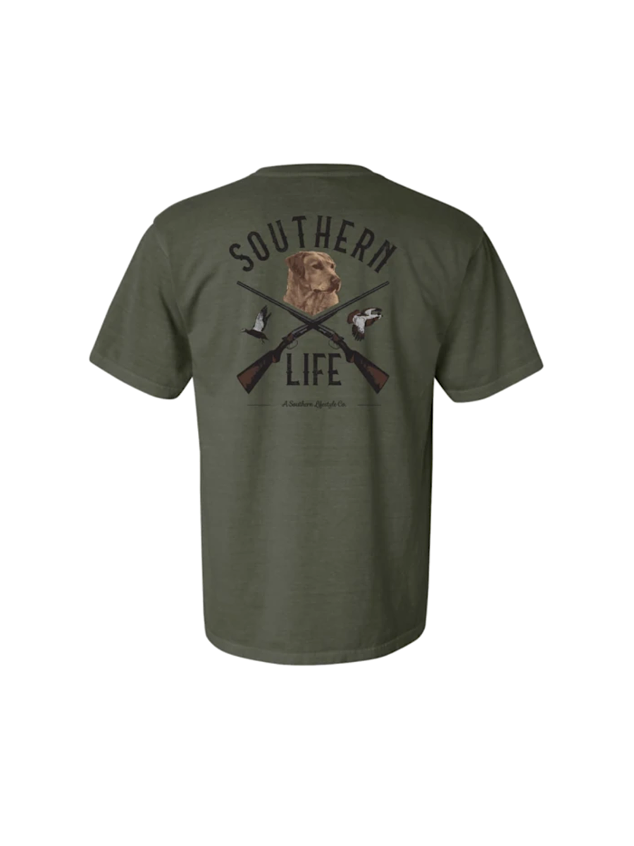 Southern Lifestyle Tee