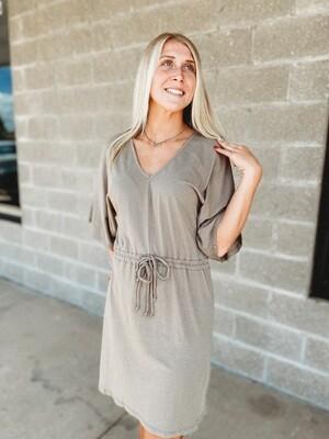 Z Supply Silver Sage Sydney Dress