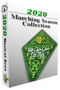 2020 Marching Season Collection