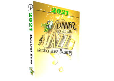 2021 Dinner & All That Jazz Collection