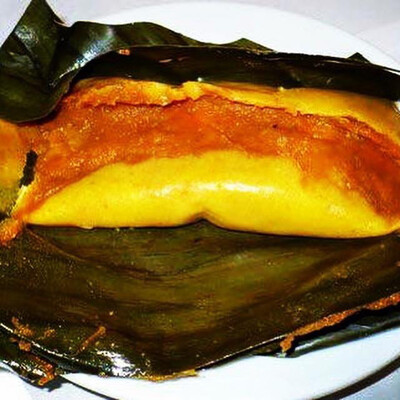 South style tamales