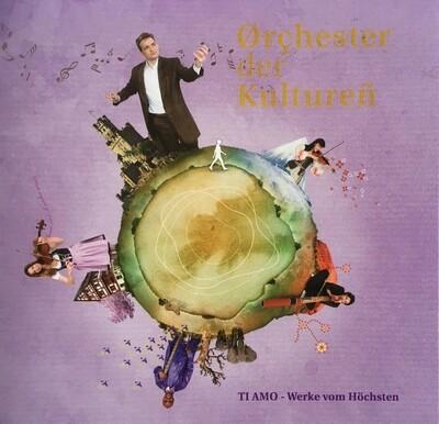 Ti Amo - Lieder vom Höchsten