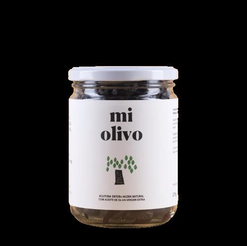 Mi Olivo Empeltre Olives 275gr