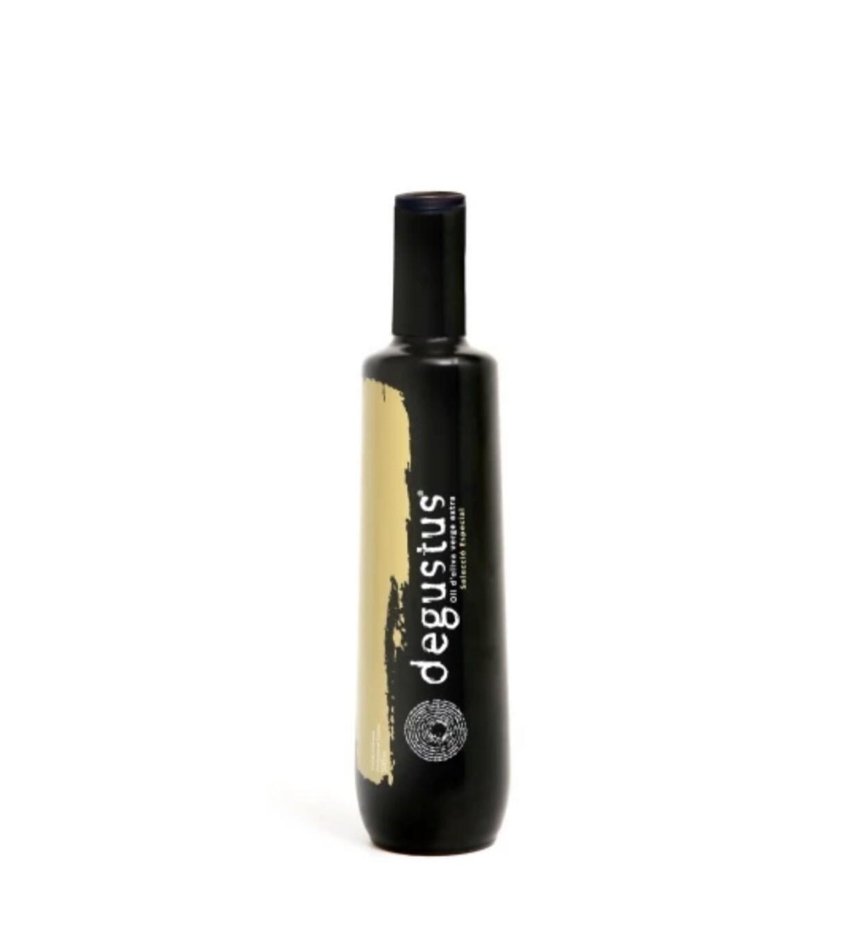 Degustus Premium Extra Virgin Olive Oil 0,5L