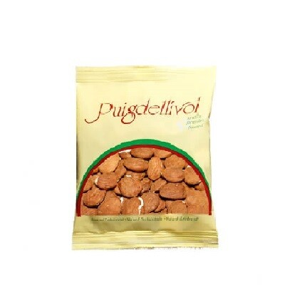 Dehydrated Marcona Almonds 100gr