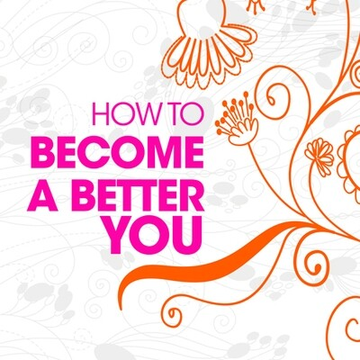 How to Become a Better You
