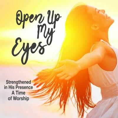 Open Up My Eyes