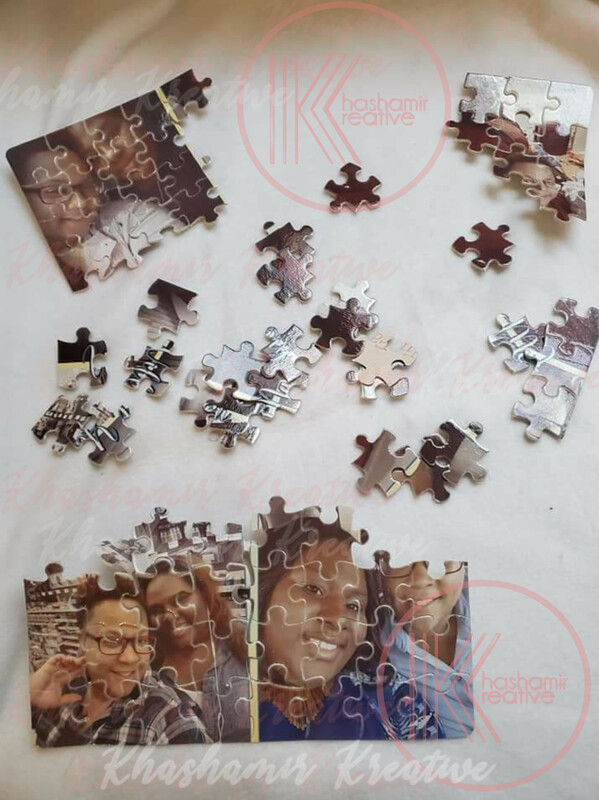 Customized Puzzle