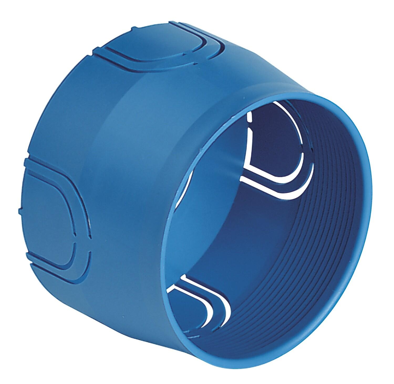 Коробка встраиваемая круглая для 1-2 мод