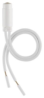 Светодиод для подсветок 110-250V 0,5W белый