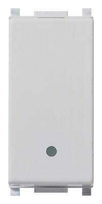 Инвертор 1p 16ax, серебро