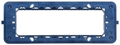 Суппорт fit для 7 модулей, с винтами