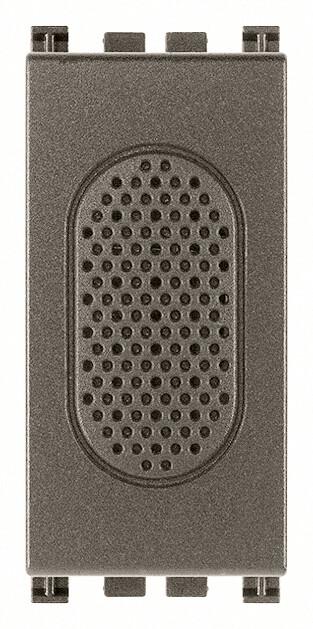 Звонок 230v 50 - 60hz, metal