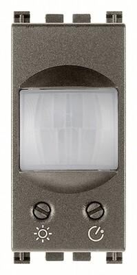 Выключатель IR с реле 230в, Metal