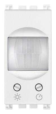Выключатель IR с реле 230в, белый