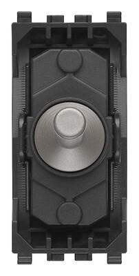 Кнопкапереключения-тумблер2PNO10A,никельматовый