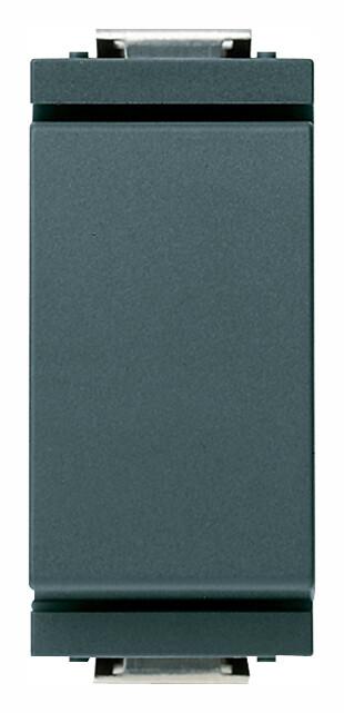 Переключатель с 4-мя контактами ( инвертор ) 1P 16AX серый