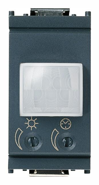 Выключатель IR с реле 230В, серый