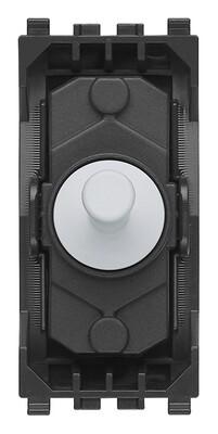 Кнопкапереключения-тумблер2PNO10A,белая