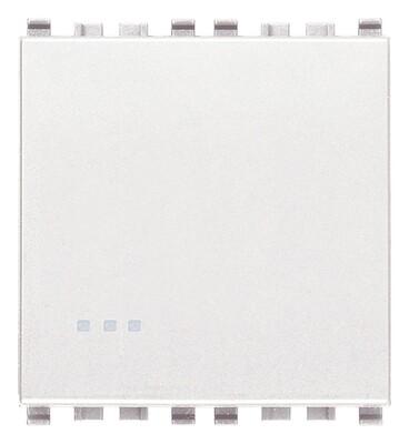 Инвертор 1p 16ax 2m, белый
